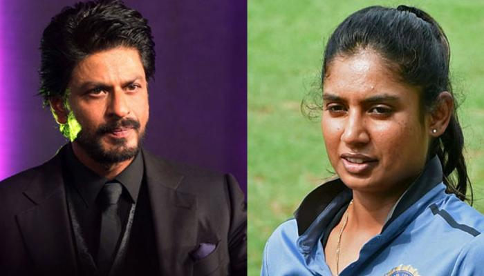 आखिर ऐसा क्या हुआ कि शाहरुख खान को मांगनी पड़ी मिताली राज से माफी