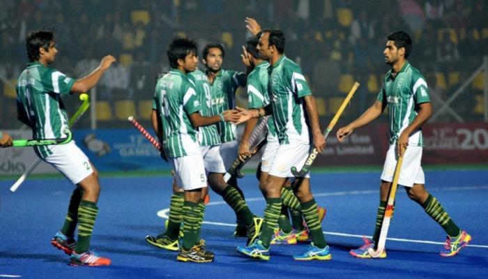आठ साल बाद पाकिस्तान को नसीब होगा हॉकी विश्व कप में खेलना