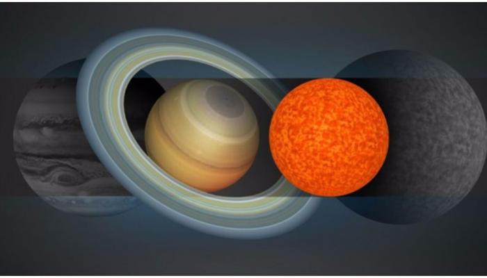 मंगल ग्रह के पास भी होगी शनि जैसी रिंग