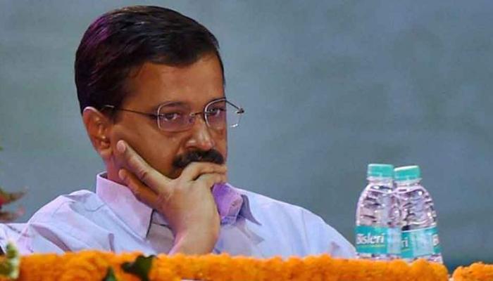 लाभ का पद मामला : AAP के 12 विधायक दिल्ली हाई कोर्ट पहुंचे