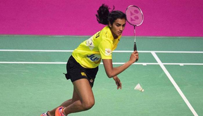 विश्व चैंपियनशिप: सेमीफाइनल में पहुंच पीवी सिंधु ने पक्का किया मेडल, किदाम्बी श्रीकांत का सपना टूटा