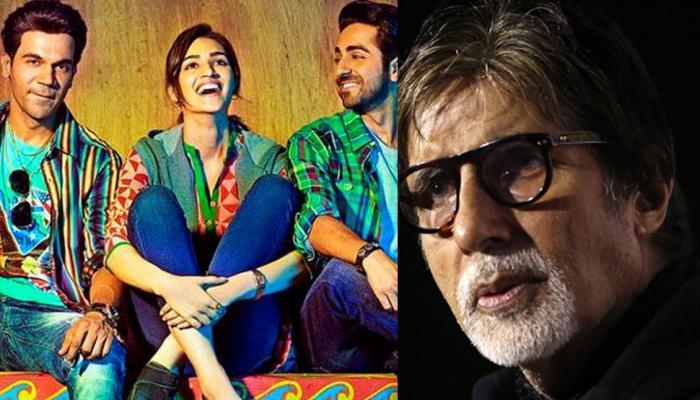 'प्रीतम विद्रोही' के फैन हुए अमिताभ बच्चन, भेजा हैंडरिटेन लेटर