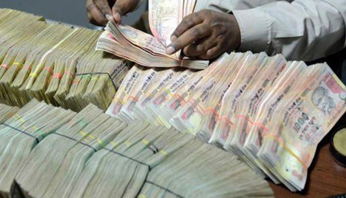 1000 का नोट फिर से लाने पर वित्त मंत्रालय ने दिया ये जवाब