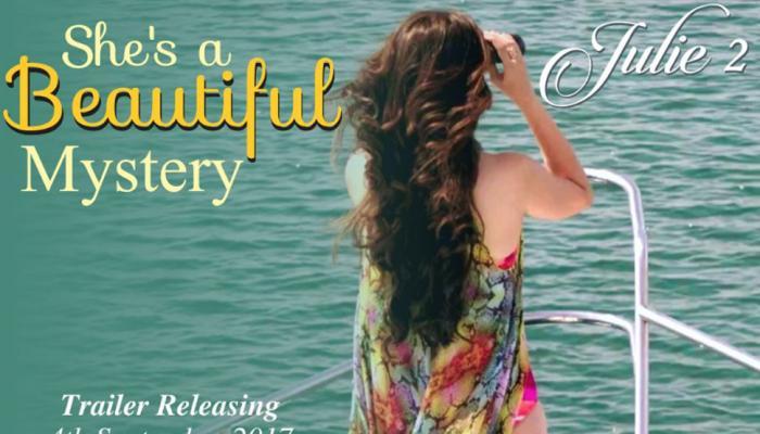 नेहा की 'जूली' से ज्यादा ग्लैमरस और बोल्ड है यह नई 'जूली', टीजर हुआ रिलीज