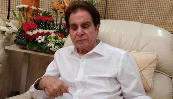 SC ने दिलीप कुमार से कहा, 'प्रॉपर्टी विवाद सुलझाने के लिए 20 करोड़ रुपए जमा करें'