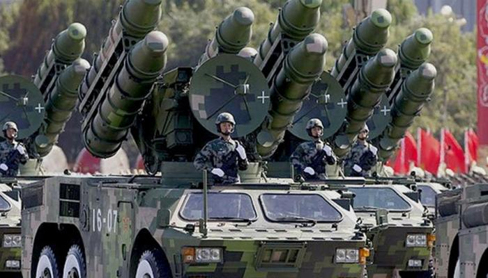 पीएलए ने कहा: डोकलाम में 'एक-एक इंच' की हिफाजत के लिए बढ़ाएंगे सेना की मौजूदगी और गश्त