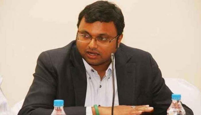 CBI का सुप्रीम कोर्ट में दावा: कार्ति के खिलाफ लुकआउट सर्कुलर के लिए ठोस वजह
