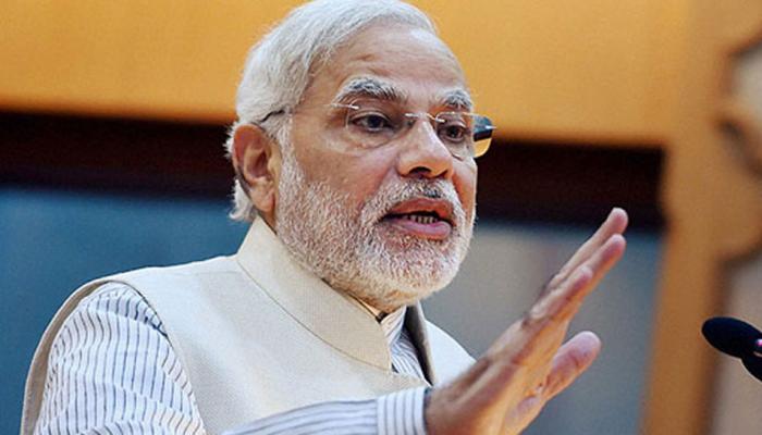 भारत काले धन पर स्विटजरलैंड के साथ मिलकर काम करेगा: नरेंद्र मोदी