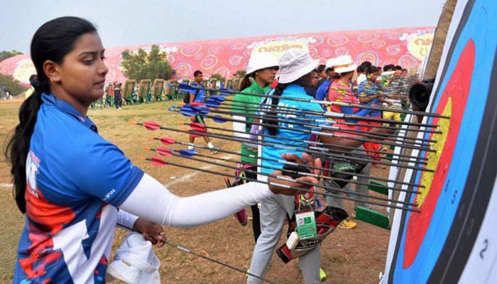 तीरंदाजी विश्व कप फाइनल में दीपिका की निगाहें स्वर्ण पदक पर