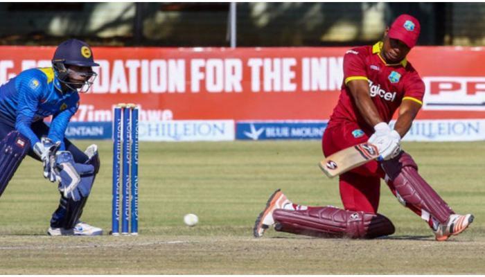 श्रीलंका को पछाड़ वेस्टइंडीज कर सकता है वर्ल्ड कप के लिए क्वालीफाई
