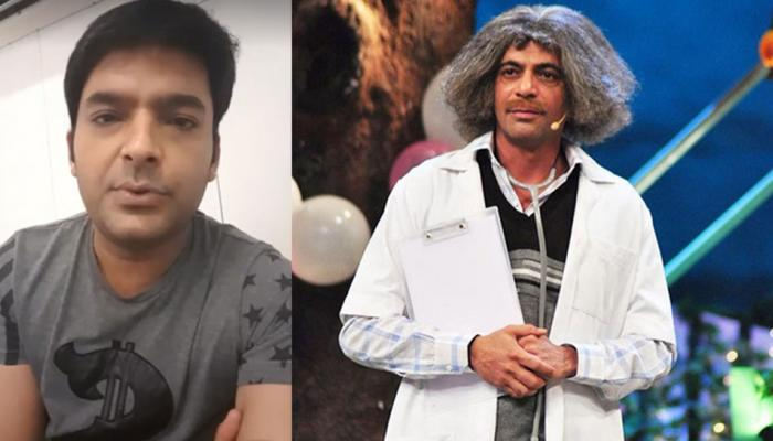 कपिल शर्मा के बाद अब सुनील ग्रोवर भी पड़े बीमार, अस्पताल में हुए भर्ती
