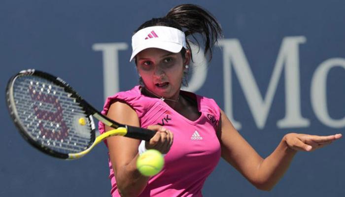 US Open: पेस-राजा दूसरे दौर में, सानिया और बोपन्ना की मिक्स्ड डबल में हार
