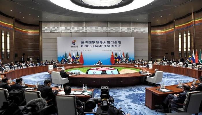 भारत की बड़ी कामयाबी: BRICS ने पहली बार लश्कर और जैश का लिया नाम