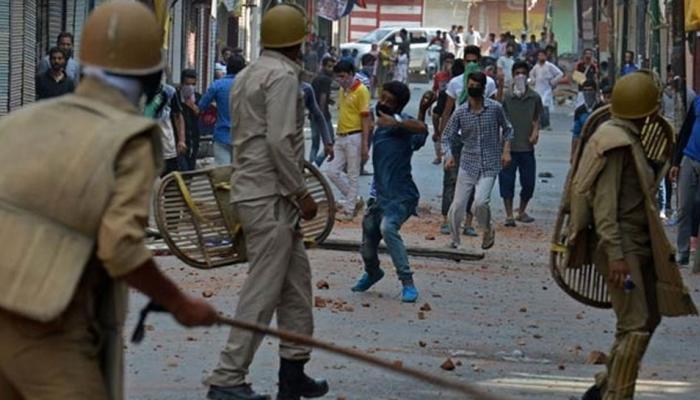 टेरर फंडिंग : NIA की बड़ी कार्रवाई, श्रीनगर में 11, दिल्ली में 5 जगह छापेमारी