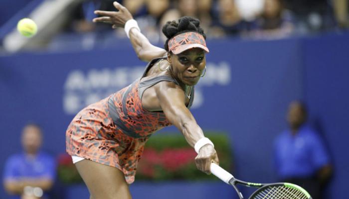 US Open: सेमीफाइनल की सबसे उम्रदराज महिला खिलाड़ी बनीं वीनस विलियम्स