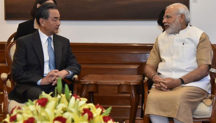 डोकलाम विवाद पर बोले वांग यी, चीन-भारत यह तय करें कि मतभेद हद से बाहर न हो