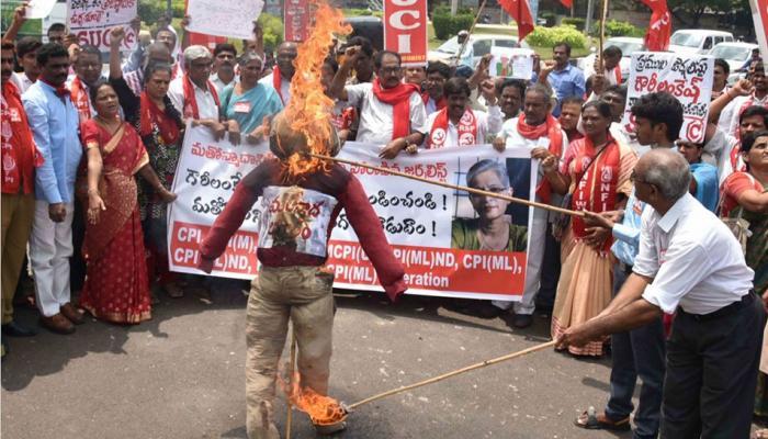 गौरी लंकेश हत्या: मानवाधिकार संगठन 'ह्यूमन राइट्स वॉच' ने की शीघ्र जांच की मांग
