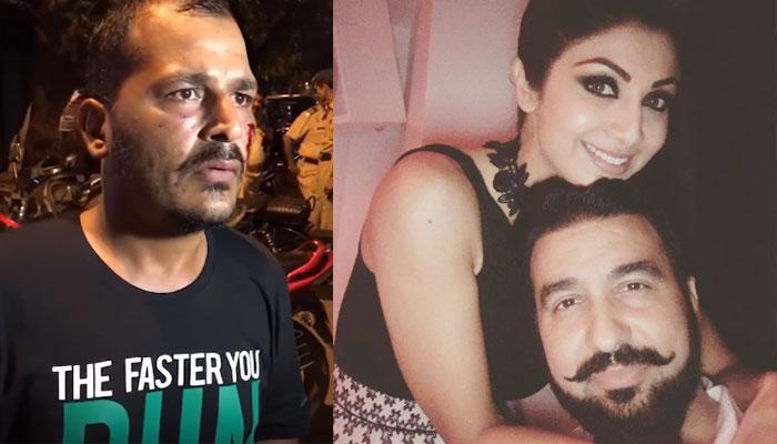 VIDEO: शिल्पा शेट्टी की तस्वीर खींचने पहुंचे थे फोटोग्राफर्स, बाउंसरों ने जमकर पीटा