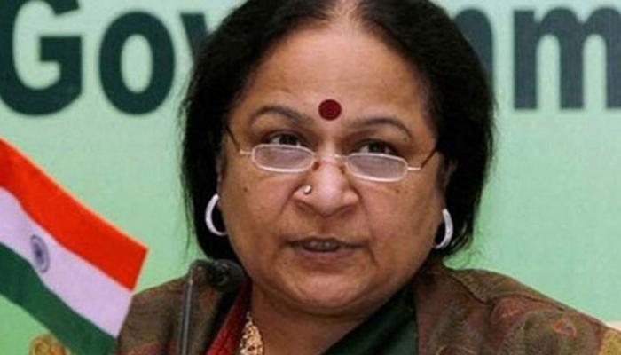 पूर्व केंद्रीय मंत्री जयंती नटराजन के चेन्नई स्थित घर पर सीबीआई का छापा