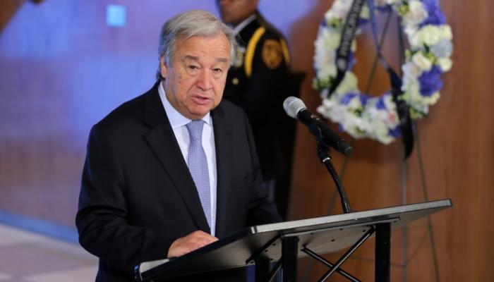 UN महासचिव ने उत्तर कोरियाई परमाणु परीक्षणों को बताया दुनिया का सबसे बड़ा संकट