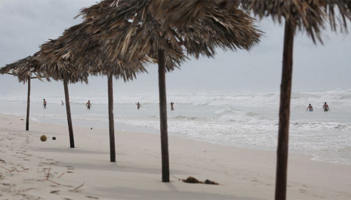क्यूबा में इरमा से 10 की मौत, 10 लाख से अधिक लोगों को सेफ जगह भेजा गया