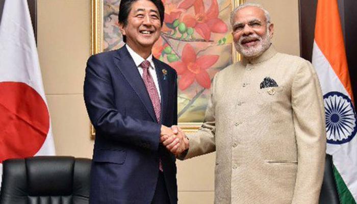 PM मोदी पहली बार किसी विदेशी पीएम के साथ करेंगे रोडशो