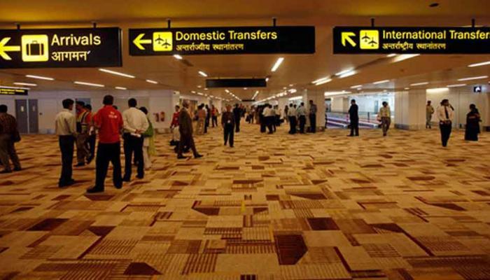 IGI एयरपोर्ट पर दो महिलाएं सोना छिपा कर लाने के आरोप में गिरफ्तार