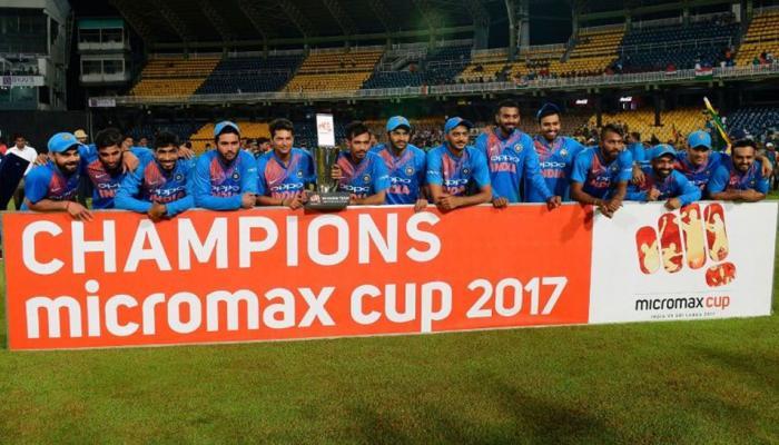क्या 7वीं बार ये कमाल कर पाएगी टीम इंडिया?
