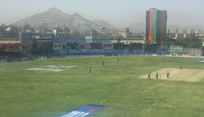 काबुल क्रिकेट स्टेडियम के पास आत्मघाती हमला, 3 की मौत