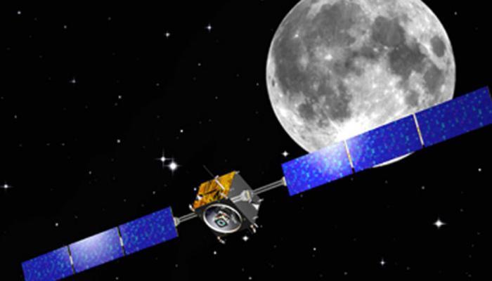 चंद्रयान-1 से प्राप्त आंकड़ों से चंद्रमा पर पानी के आकलन में मिली मदद