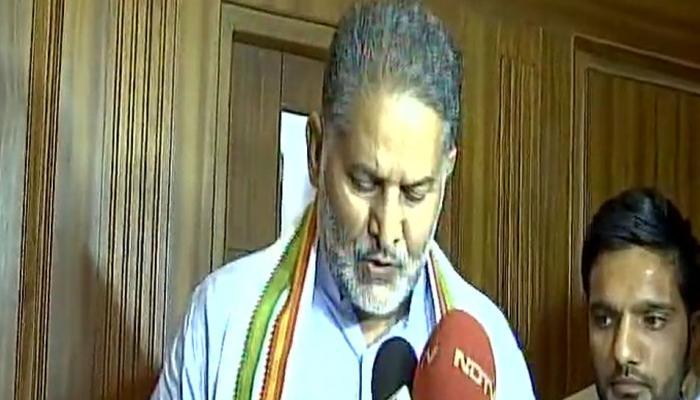 हरियाणा के मंत्री ने डेरा को दी गई 51 लाख रुपये की राशि वापस ली
