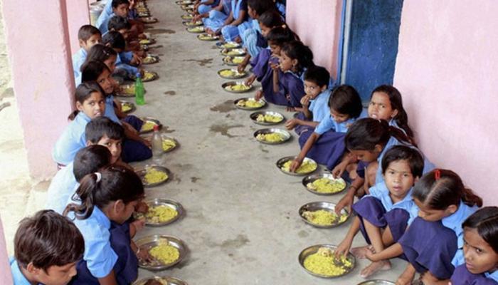 ओडिशा में मिड डे मील खाने के बाद 230 बच्चे बीमार
