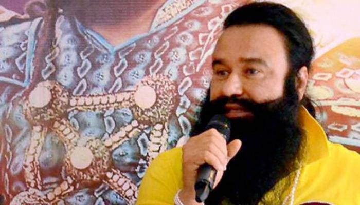 मर्डर के मामलों में राम रहीम के खिलाफ पंचकूला में सुनवाई, वीडियो कांफ्रेंसिंग से हुई पेशी