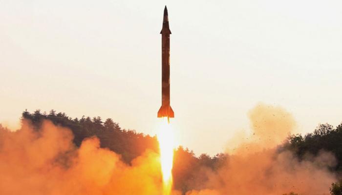 संयुक्त राष्ट्र ने की मिसाइल टेस्ट की निंदा, उत्तर कोरिया से तुरंत रोक लगाने को कहा