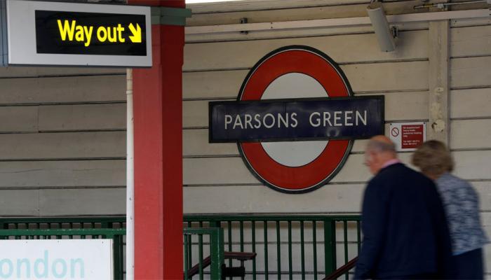 लंदन के ट्यूब ट्रेन पर आतंकी हमले के सिलसिले में एक गिरफ्तार, ISIS ने ली है जिम्मेदारी