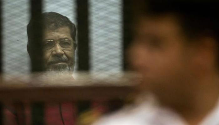 मुहम्मद मुर्सी को नहीं मिली राहत, मिस्र कोर्ट ने बरकरार रखी आजीवन कैद की सजा