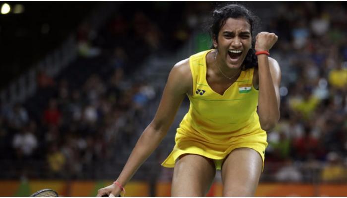 पीवी सिंधु ने कहा, विश्व चैम्पियनशिप फाइनल मेरे दिमाग में नहीं चल रहा था