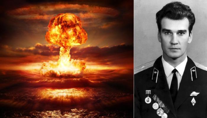 इस ऑफिसर के एक फैसले ने दुनिया को बचाया था परमाणु युद्ध से, 77 की उम्र में हुआ निधन