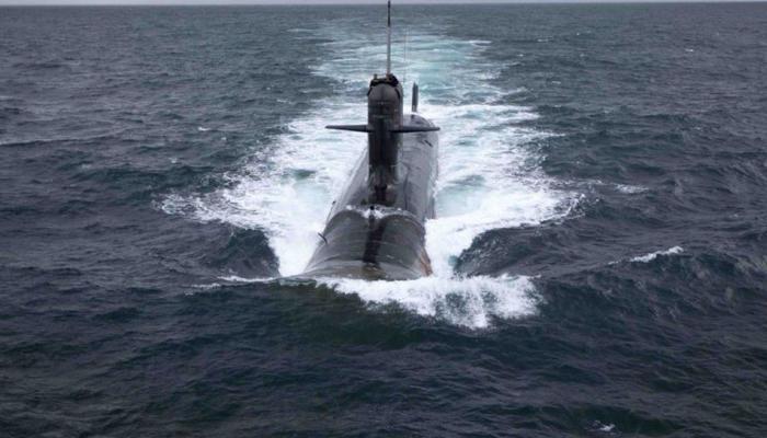 भारतीय नौसेना में शामिल 'कलावरी' समंदर का सीना चीर कर करती है वार, जानें 10 खूबियां