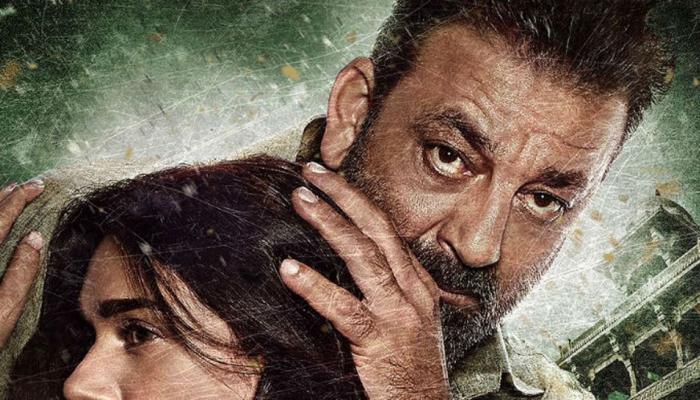 'भूमि' मूवी रिव्यू: संजय दत्त की दमदार एक्टिंग, लेकिन कमजोर कहानी