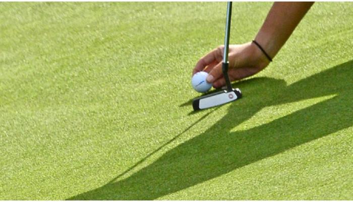 भारत की उभरती हुई गोल्फ खिलाड़ी तवेशा मलिक ने जीता खिताब