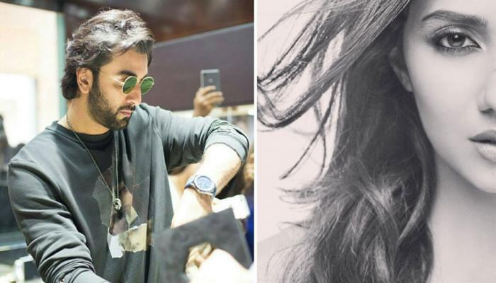 अपनी और माहिरा खान की तस्वीरों पर रणबीर कपूर ने तोड़ी चुप्पी, कहा...