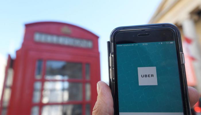 लंदन में 'उबर' को बचाने के लिए 4 लाख से ज्यादा हस्ताक्षर, 30 सितंबर को खत्म हो रहा है लाइसेंस