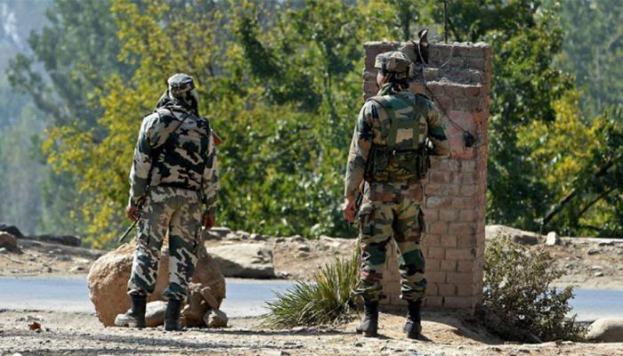 जम्मू कश्मीर: जम्मू कश्मीर: उरी में मारे गए 2 आतंकी, अभी भी छुपा हुआ है एक आतंकी