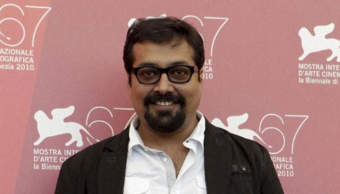 नकल के आरोपों में फंसी 'न्यूटन' के सपोर्ट में आए फिल्मकार अनुराग कश्यप! कहा...