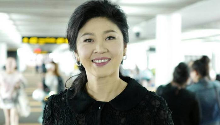 थाईलैंड की पूर्व प्रधानमंत्री को कोर्ट ने सुनाई 5 साल की सजा