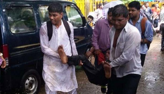 मुंबई हादसा : KEM अस्पताल की अपील, पर्याप्त ब्लड जमा हुआ, अभी हॉस्पिटल न आएं