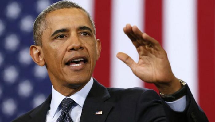 अमेरिकी सांसद का दावा- हथियार संबंधी डील के लिए ओबामा आए थे भारत