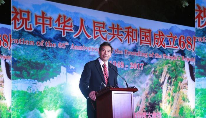 डोकलाम विवाद के बाद चीन ने बढ़ाया 'दोस्ती का हाथ'
