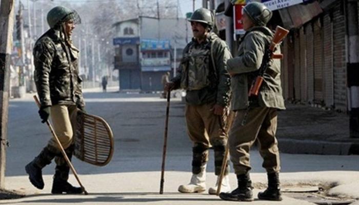 श्रीनगर : मुहर्रम के 9वें दिन कई और इलाकों में लगाया गया कर्फ्यू